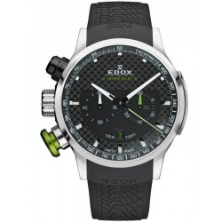 Edox Chronorally Chronograph Limited Edition 10303 TIN NIN