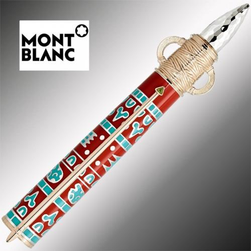 Pióro Montblanc Moctezuma I 888 Limited Edition