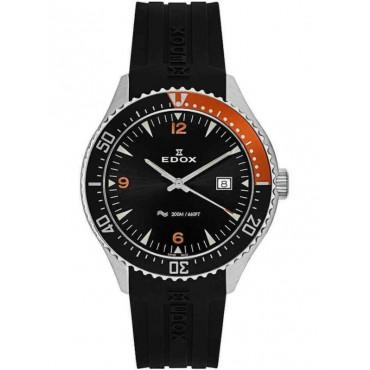 Edox C1 Diver 53016 3ORCA NIO