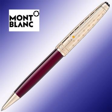 Długopis Montblanc Meisterstuck Solitaire Doue Le Petit Prince Petit Prince & The Planet