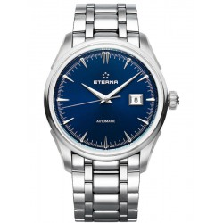 Eterna 1948 Legacy Date Automatic 2951.41.80.1700