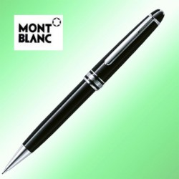 Ołówek Montblanc 165 Classique Platinum