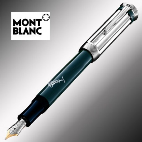 Pióro Montblanc Charles Dickens 2001