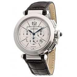 Cartier Pasha Seatimer Automatic W3108555