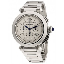 Cartier Pasha Seatimer Automatic W31085M7