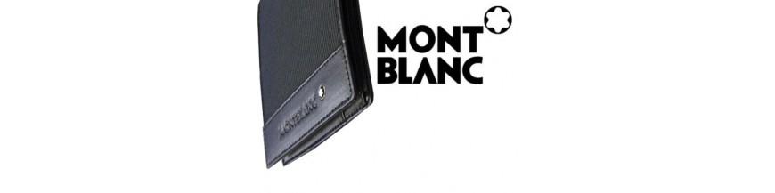 Portfele Montblanc