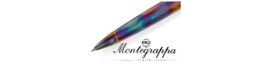 Długopisy Montegrappa