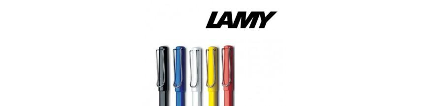Pióra Lamy