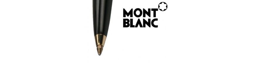 Długopisy Montblanc