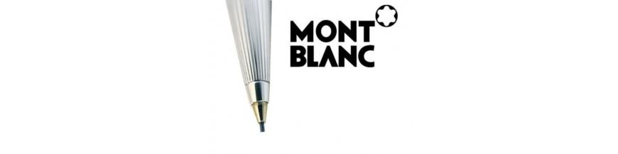Ołówki Montblanc