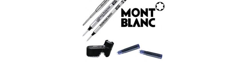 Wkłady Montblanc